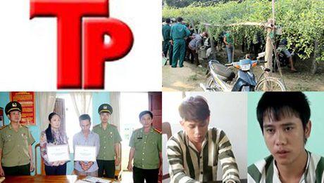 Ban tin Hinh su 18H: Tin moi nhat vu giet chong, hiep vo tai Ninh Thuan - Anh 1