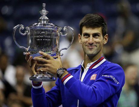 Nhung ky luc mang dau an Djokovic - Anh 1