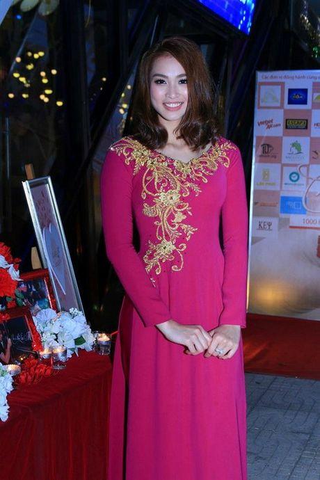 Dam Vinh Hung cung hoc tro tich cuc lam tu thien - Anh 19