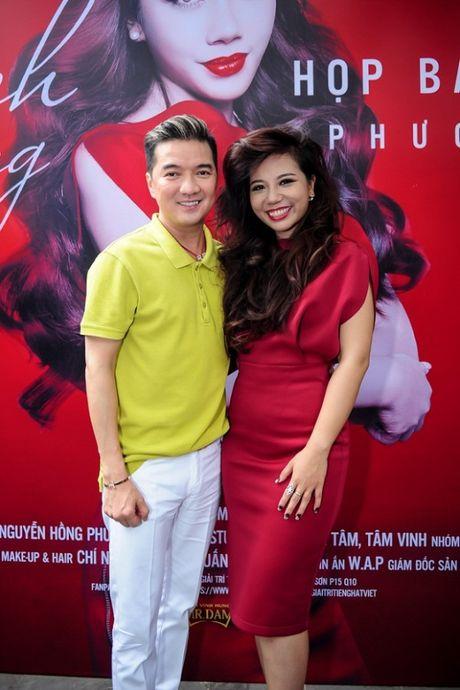 Dam Vinh Hung bat hoc tro dot vay cuoi - Anh 2