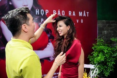 Dam Vinh Hung bat hoc tro dot vay cuoi - Anh 4