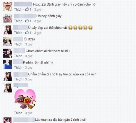 'Ven man' su that cua 'hot boy danh giay' gay sot o Ha Noi - Anh 4