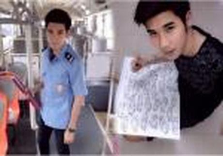 'Ven man' su that cua 'hot boy danh giay' gay sot o Ha Noi - Anh 6