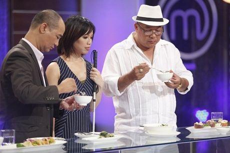 Vua Dau Bep 2015 tap 3 - MasterChef Vietnam ngay 19/9 tren VTV3 - Anh 3