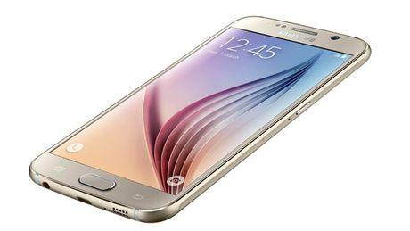 Galaxy S7 co the su dung vat lieu nhe nhung cung hon S6 - Anh 1