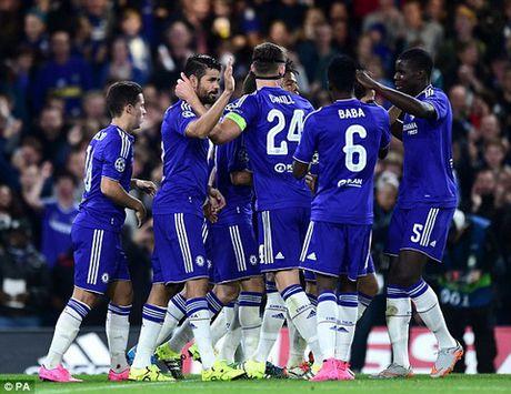 Chelsea vs Arsenal (18h45 – 19/9): Dung day hay guc nga? - Anh 1