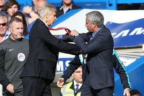 Chelsea vs Arsenal (18h45 – 19/9): Dung day hay guc nga? - Anh 2