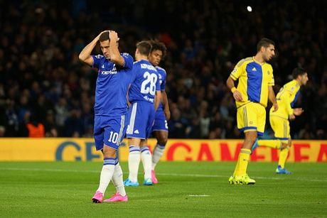 "Mourinho: ""Hazard la cau thu xuat sac nhat o Anh"" - Anh 1"