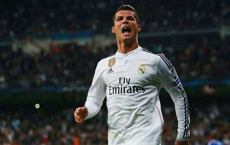 Truoc tran Real vs Granada: Cho sieu ky luc cua Ronaldo - Anh 1