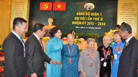 Khong duoc co tam ly 'dai hoi xong la khoe' - Anh 1