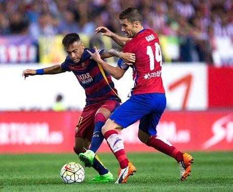 Roberto Carlos: 'Neymar gioi hon Messi va Ronaldo' - Anh 2