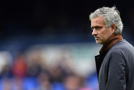 Dieu gi dang cho doi Mourinho? - Anh 1
