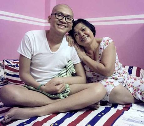 Nhung lan thay co che mua, lay luong nuoi hoc tro - Anh 2