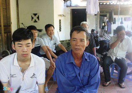 Them thi sinh 29 diem khong duoc vao truong khoi Cong an - Anh 1