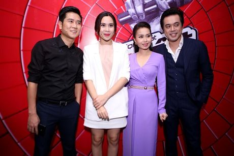 Ho Hoai Anh an can cham soc vo truoc gio len song - Anh 6