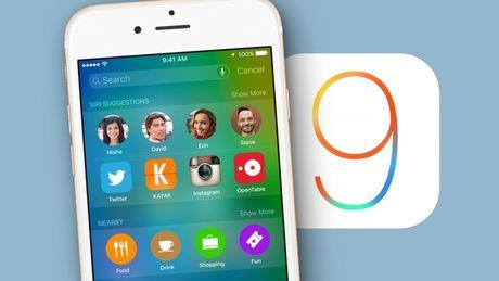 "Trai nghiem thuc te nhung tinh nang ""hot"" cua iOS 9 - Anh 1"
