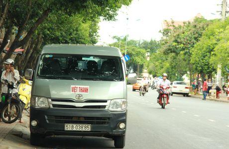 "Dak Lak: Tang cuong TTKS, nha xe Viet Thanh ""vang bong"" - Anh 2"