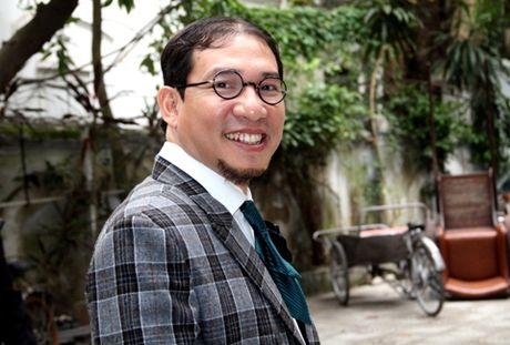 "Cao Thai Son ""ban nha lau, xe hoi lam MV"", Thuy Hanh len tieng - Anh 1"