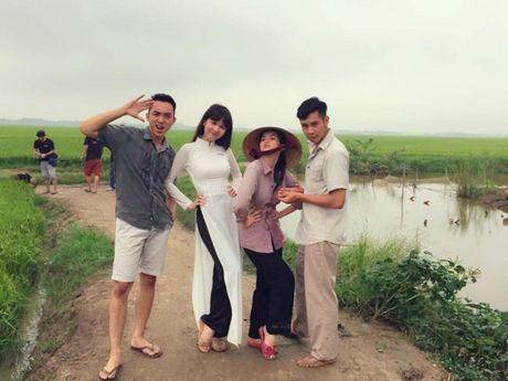"Cao Thai Son ""ban nha lau, xe hoi lam MV"", Thuy Hanh len tieng - Anh 6"