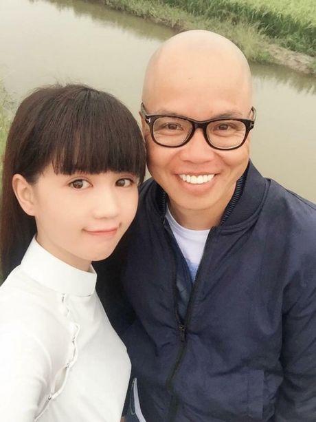 "Cao Thai Son ""ban nha lau, xe hoi lam MV"", Thuy Hanh len tieng - Anh 9"