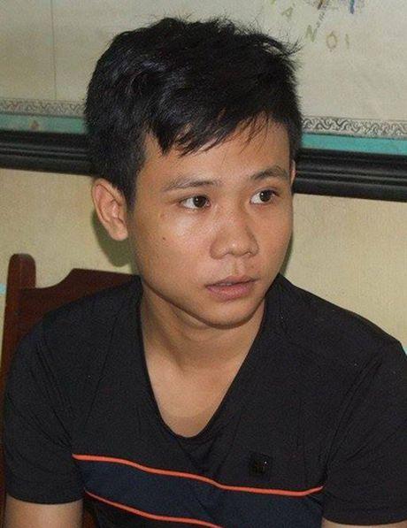 Bat 2 doi tuong truy sat nha bao o Thai Nguyen - Anh 3