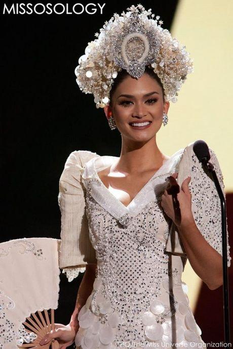 Tong thong Philippines tang gi cho tan Hoa hau Hoan vu? - Anh 5