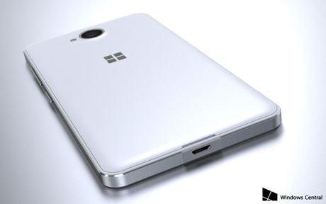 Lo dien Lumia 650: Smartphone gia re danh cho doanh nhan - Anh 3
