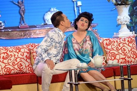 Sap cuoi Kha Ly, Thanh Duy van 'lai may bay ba gia' Thanh Thuy - Anh 2