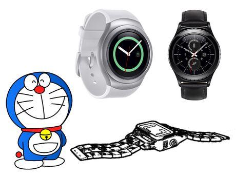 Nhung thiet bi cong nghe buoc ra tu truyen Doraemon - Anh 2