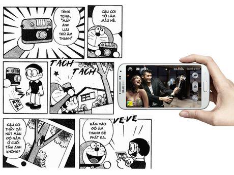 Nhung thiet bi cong nghe buoc ra tu truyen Doraemon - Anh 3