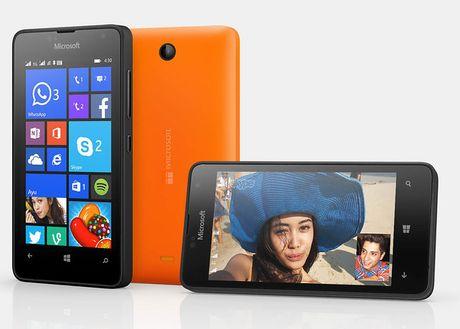 """Top 5 smartphone da tinh nang, gia """"mem"""" - Anh 1"""