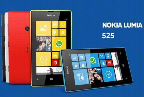 """Top 5 smartphone da tinh nang, gia """"mem"""" - Anh 3"""