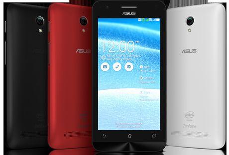 """Top 5 smartphone da tinh nang, gia """"mem"""" - Anh 4"""
