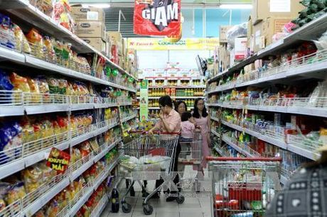 Big C Viet Nam: Thuong vu chuyen nhuong van chua hoan thanh - Anh 1