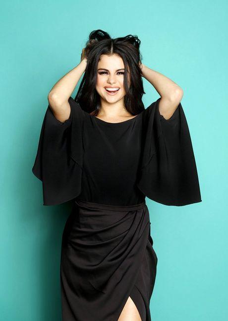 Tuyet ky de co net quyen ru toa sang cua Selena Gomez - Anh 18