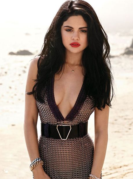 Tuyet ky de co net quyen ru toa sang cua Selena Gomez - Anh 1