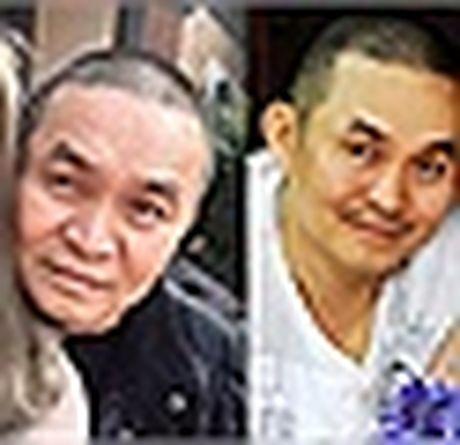 Nhung doi tinh nhan cua lang hai Viet - Anh 1