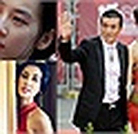 My nhan moi cua Chau Tinh Tri xung danh 'van nguoi me' - Anh 10