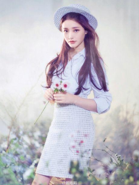 My nhan moi cua Chau Tinh Tri xung danh 'van nguoi me' - Anh 2