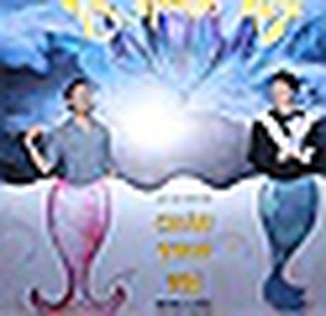 My nhan moi cua Chau Tinh Tri xung danh 'van nguoi me' - Anh 9