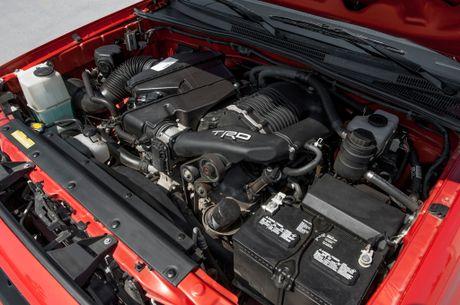 Su khac biet giua dong co Supercharger va Turbocharger - Anh 1