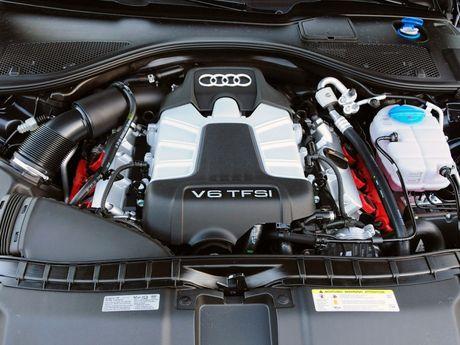 Su khac biet giua dong co Supercharger va Turbocharger - Anh 4