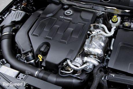 Su khac biet giua dong co Supercharger va Turbocharger - Anh 5
