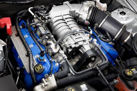 Su khac biet giua dong co Supercharger va Turbocharger - Anh 6