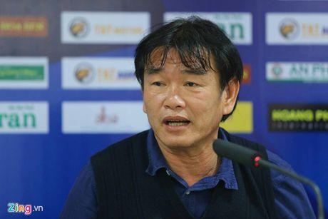 Ha Noi T&T chia tay HLV truong truoc ngay khai mac V.League - Anh 1