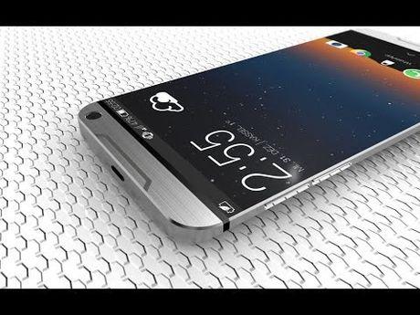 HTC One M10 ra mat ngay 11/4 - Anh 1