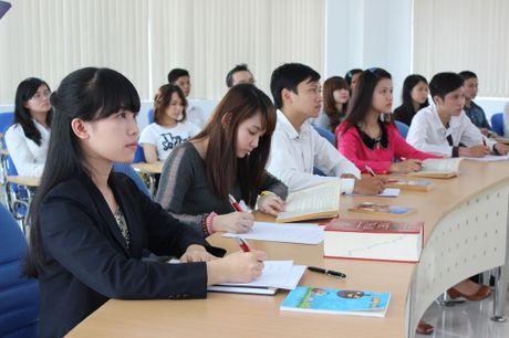 Hoc MBA chuan Hoa Ky tai SIU - Lua chon cua cac nha lanh dao tuong lai - Anh 1