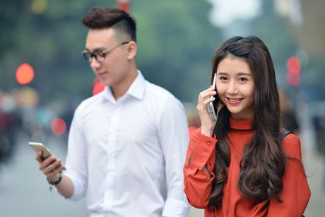 Bo Thong tin va Truyen thong len tieng ve lo trinh tat song 2G - Anh 1