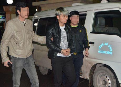 Quang Ninh: Bat duoc hung thu giet nguoi o TP Mong Cai - Anh 1