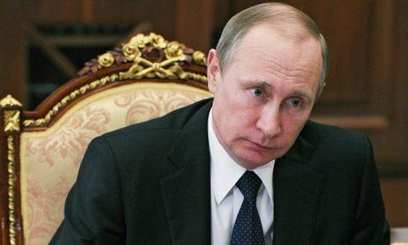 Ong Putin keu goi ngung ban doc gioi tuyen Nagorny Karabakh - Anh 1